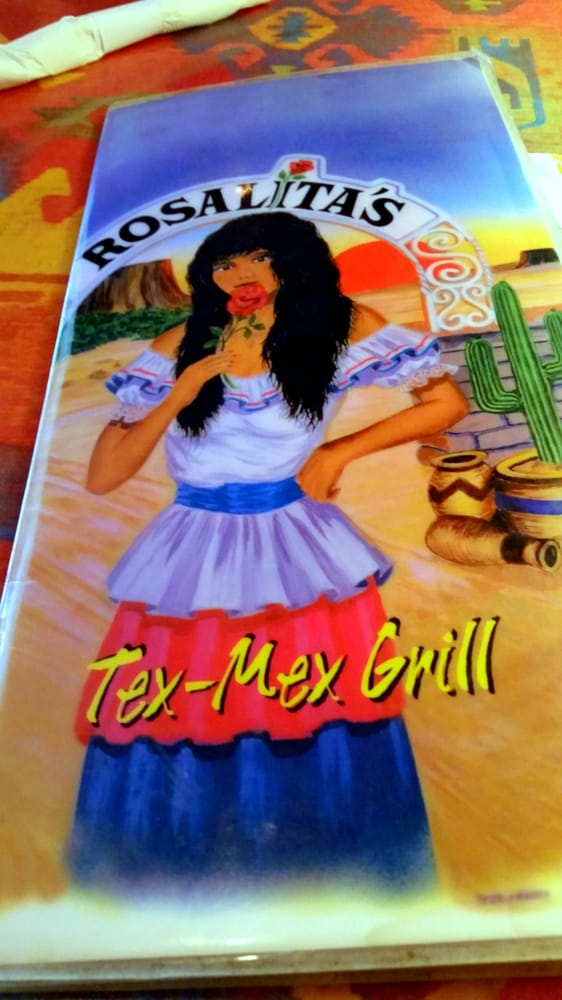 Rosalita's Tex-Mex Grill