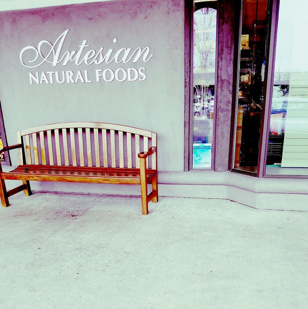 Artesian Natural Foods Stockton Ca