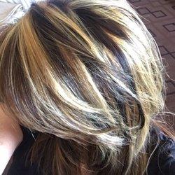 44dd shaved blonde videos