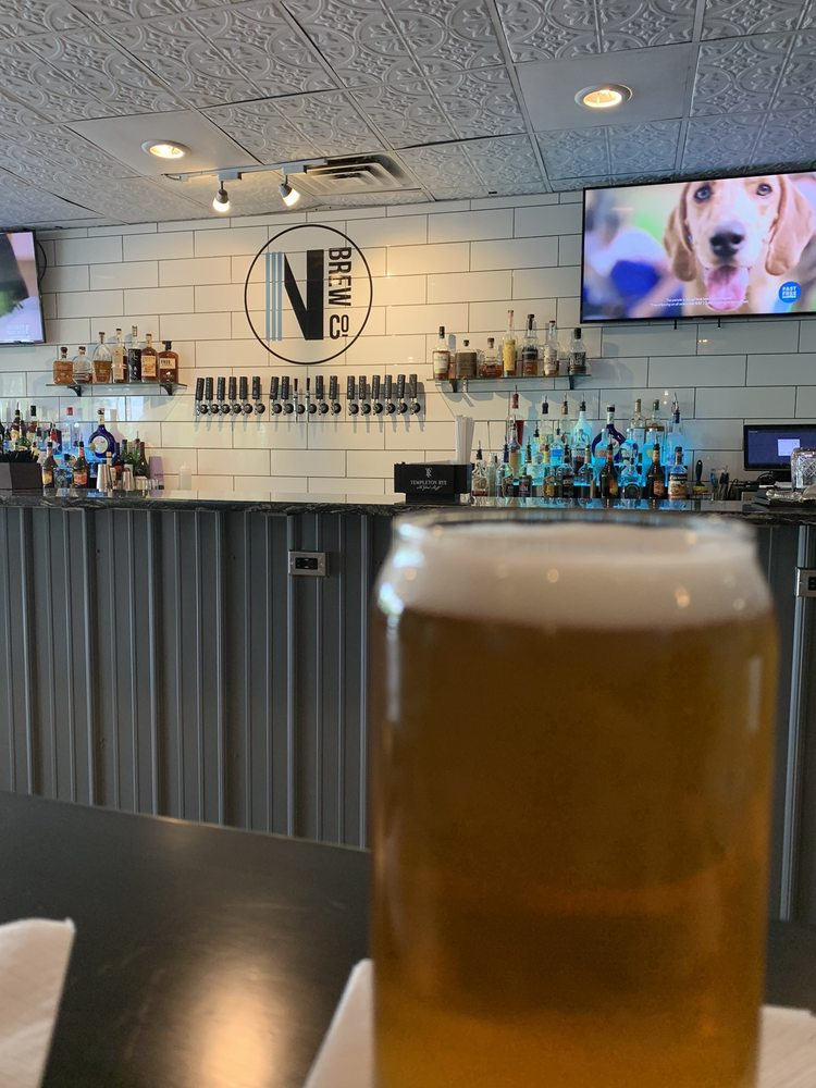 Nigh Brewing: 2067 E Hadley Rd, Plainfield, IN