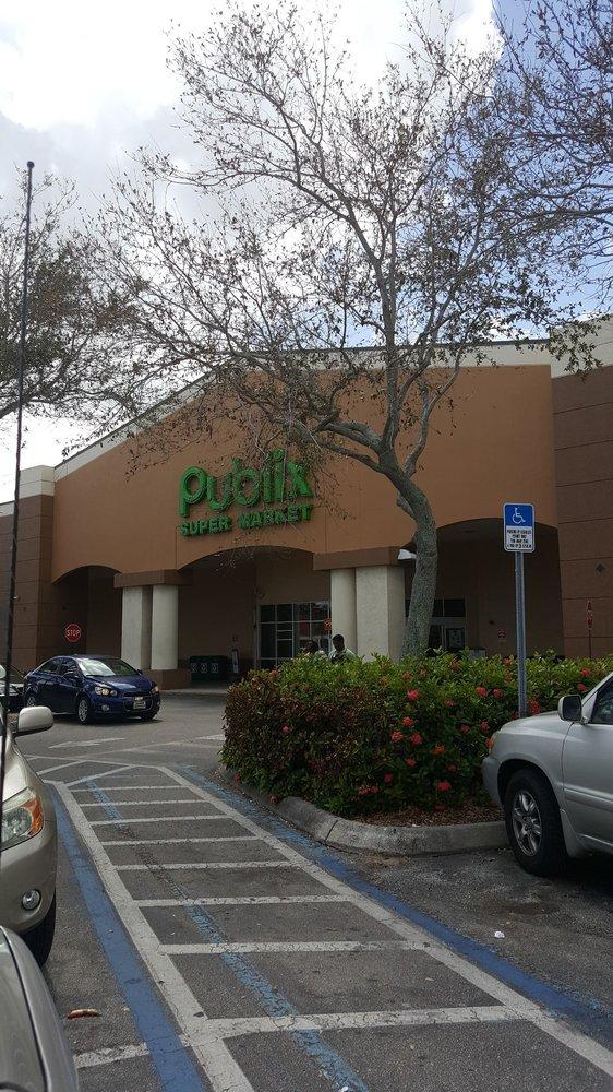 Publix Super Markets: Sabal Palm Plz, Fort Pierce, FL