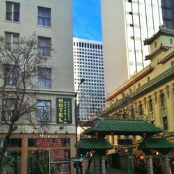Photo Of Sf Plaza Hotel San Francisco Ca United States Perfect Location