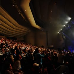 Photo Of Ruth Eckerd Hall Clearwater Fl United States Eckhard