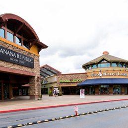 222c38c86 Photo of Woodburn Premium Outlets - Woodburn