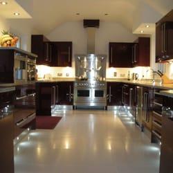 Nicholas Hythe Kitchen Design Studio - Kitchen & Bath - Swinfen's ...