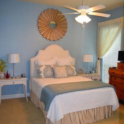 Photo Of A New Leaf Painting   Jacksonville, FL, United States. Interior  House