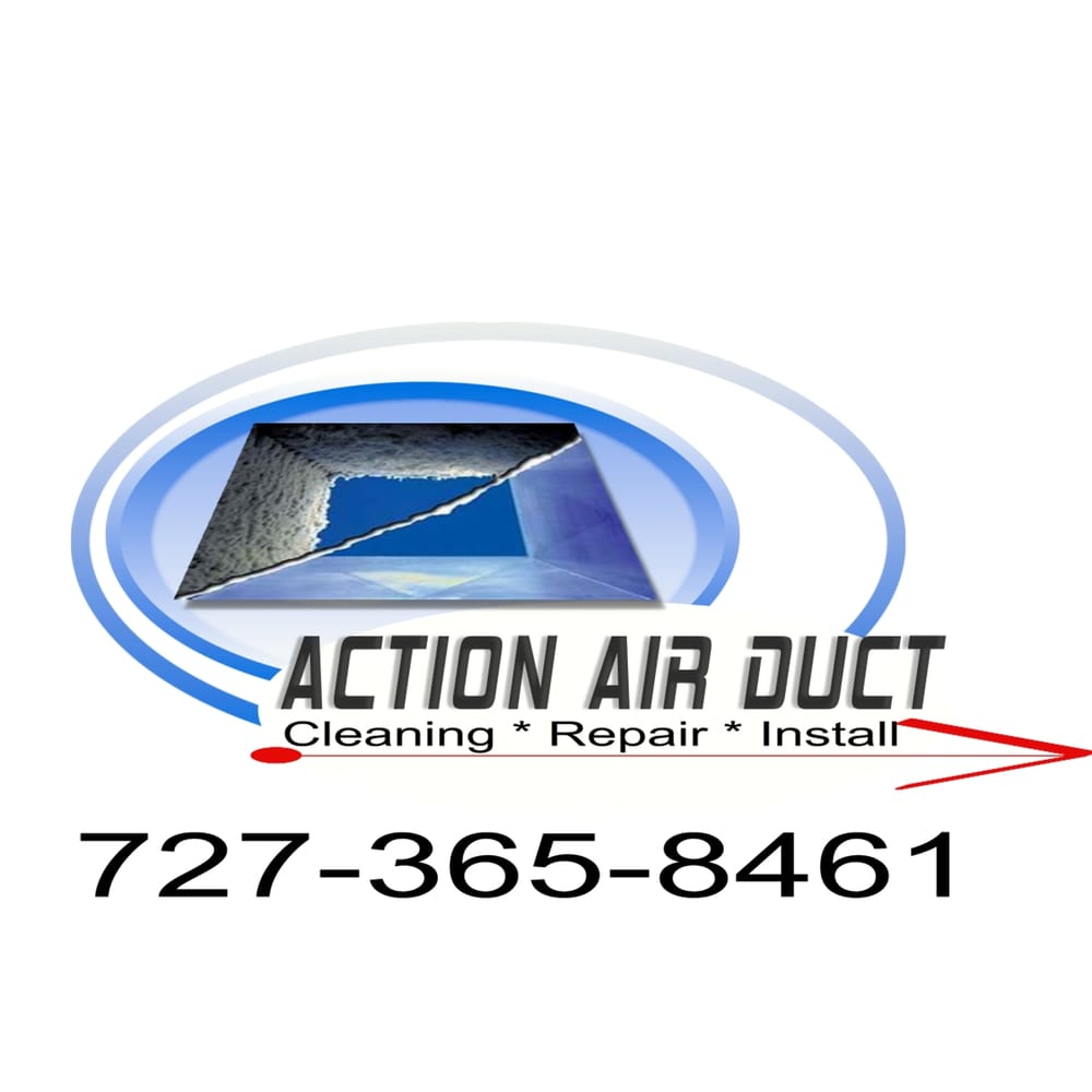 Action Air Duct: 1564 Tuscola Rd, Clearwater, FL