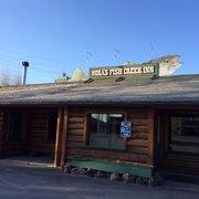 Nora s fish creek inn 58 photos 135 reviews american for Fish creek motel