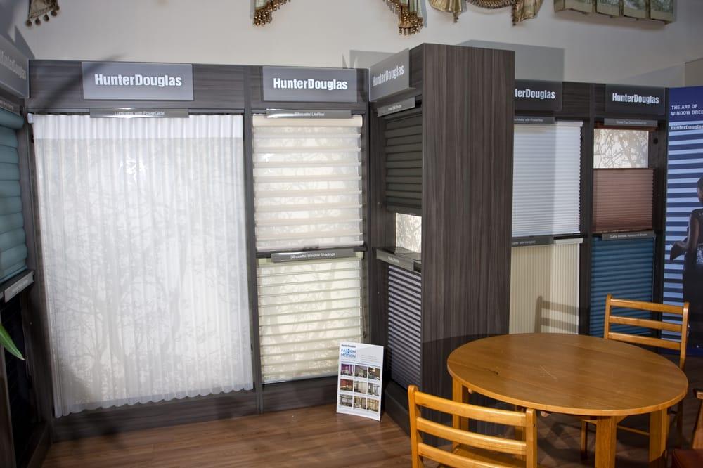 Joe Cornfield's Wallpaper & Window Treatments