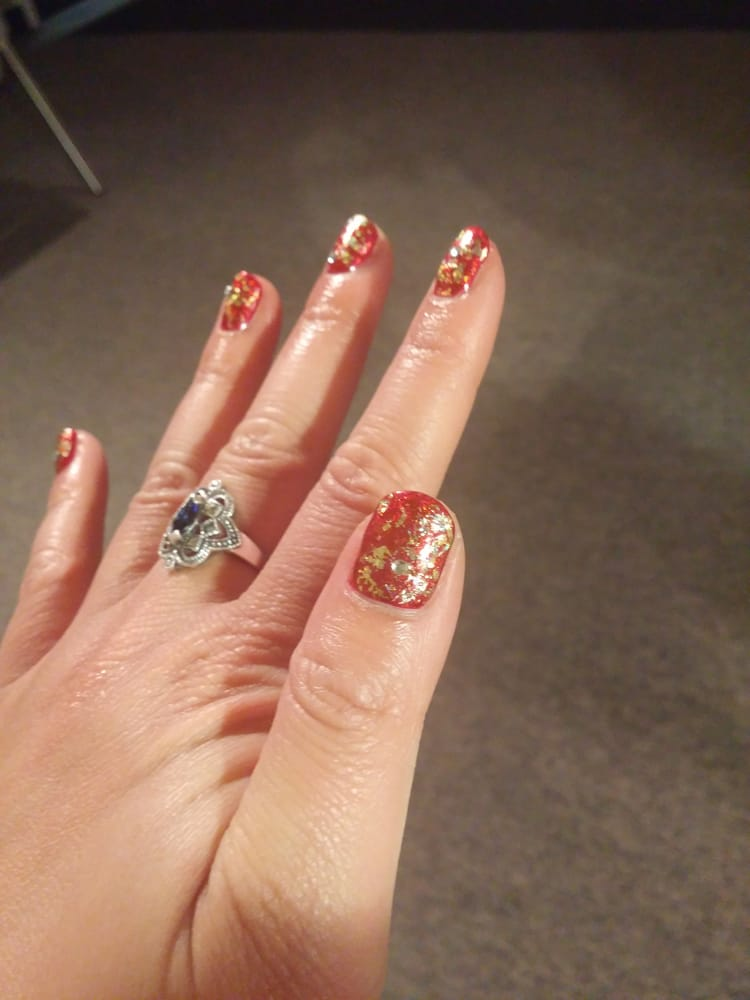 Nails Essential Spa - Nail Salons - 130 King St, Cohasset, MA ...