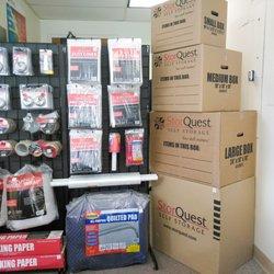 Photo Of StorQuest Self Storage   San Rafael, CA, United States