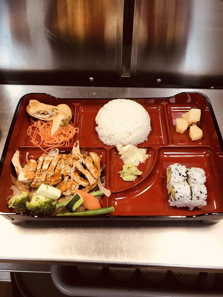 Ninja Sushi & Steak: 9820 Hwy 92, Woodstock, GA