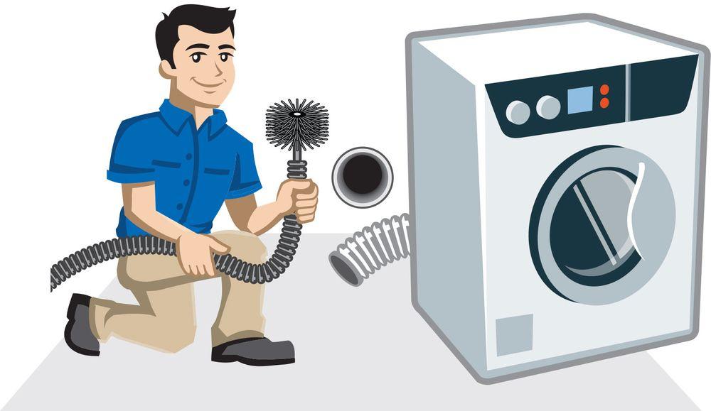 Dryer Express: 836 Southampton Rd, Benicia, CA