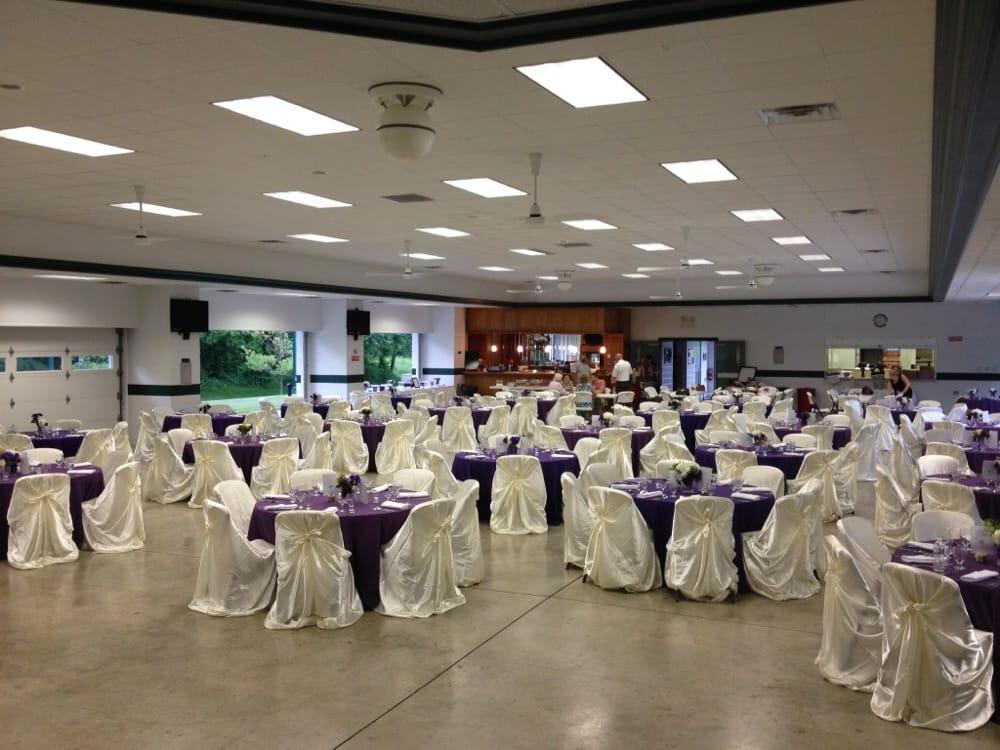 Meadows Banquet Hall: 1770 Meadows Rd, Hellertown, PA