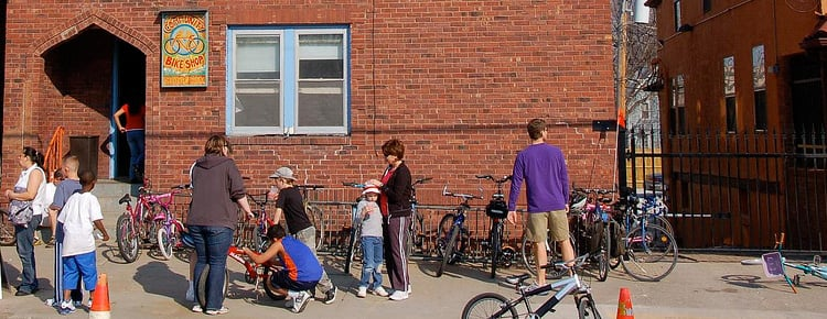 Community Bicycle Project