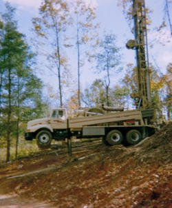 Sensenig & Weaver Well Drilling: 1439 Dry Tavern Rd, Denver, PA