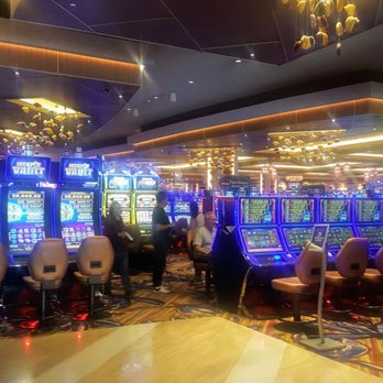 Casino with slot machines in vancouver wa