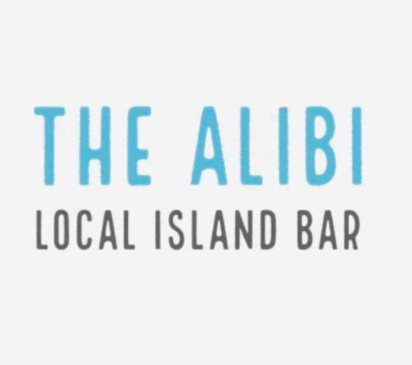 The Alibi Bar: 2325 Church St, Galveston, TX