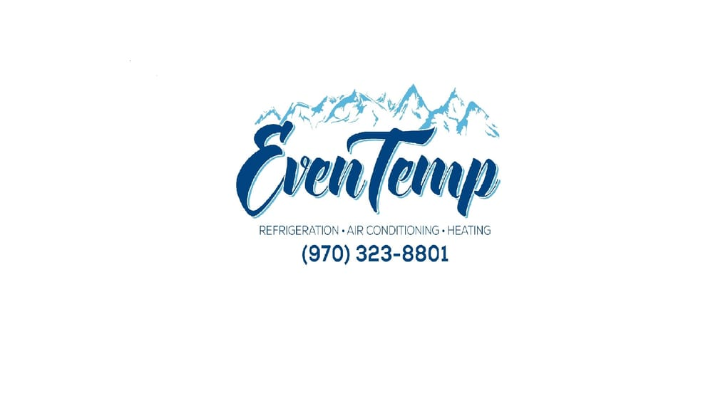 EvenTemp Refrigeration LLC: 5408 5700th Rd, Olathe, CO