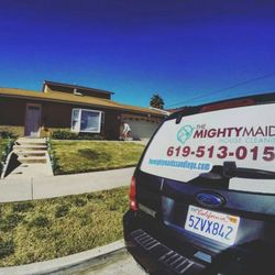 The Mighty Maids 134 Photos Amp 63 Reviews Home Cleaning