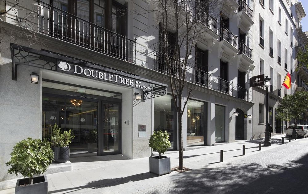 DoubleTree by Hilton Madrid - Prado