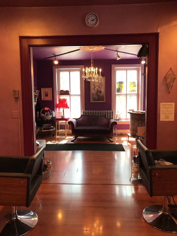 The Hair After: 211 E Main St, Westminster, MD