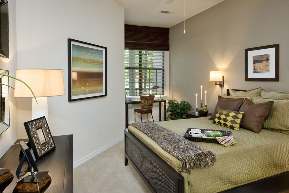 Apartments Near Hermann Park Houston