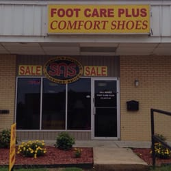 Photo Of Foot Care Plus Comfort Shoes Huntsville Al United States