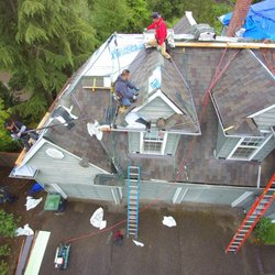 photo of roof life of oregon tigard or united states our crew - Roof Life Of Oregon