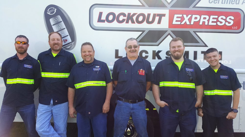 Lockout Express: 15976 W 81st Ave, Dyer, IN