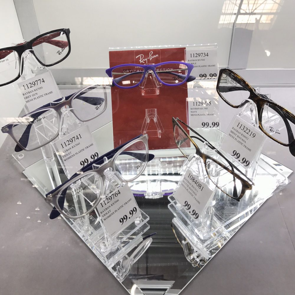 Costco Optical Vision Center - 21 Photos & 45 Reviews - Optometrists ...