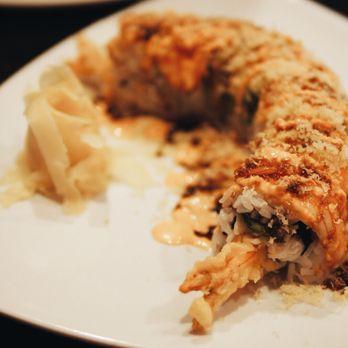 Big fish japanese cuisine order food online 156 photos for Fish dish sherman oaks