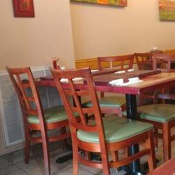 Photo Of Rincon Limeño Restaurant East Boston Ma United States Dining Room