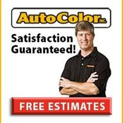 Photo Of Auto Color Inc Middleton Wi United States