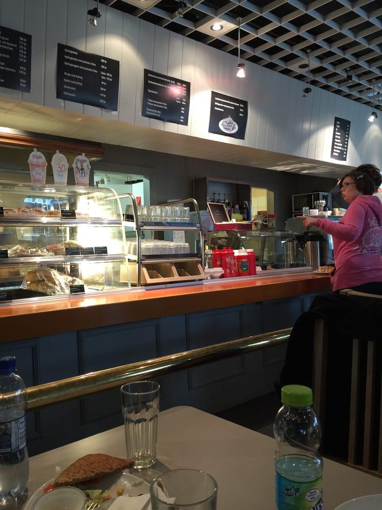 Cafe Sjøsiden