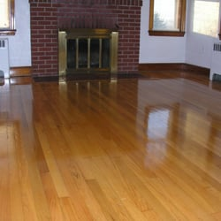 Photo Of Brooks Hardwood Floor Refinishing   Pittsburgh, PA, United States.  Brooks Did