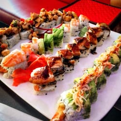 mama sushi order food online 704 photos 651 reviews sushi rh yelp com