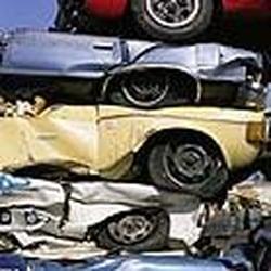 Vince\'s U-Pull It Auto Parts & Recycling Center - Auto Parts ...