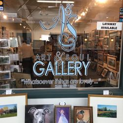 Art And Soul Gallery Art Galleries 900 Market St Lemoyne Pa
