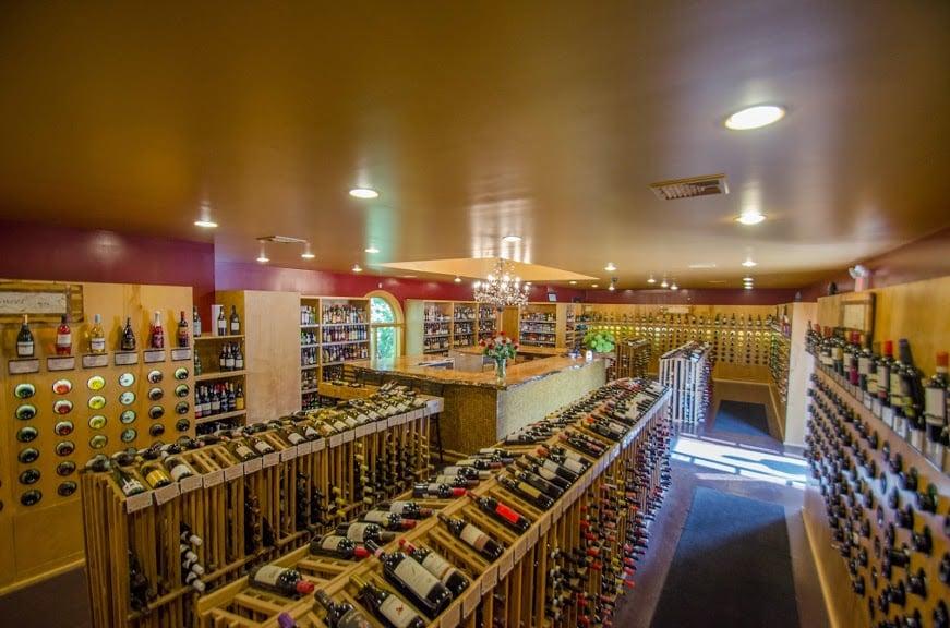 Social Spots from In Good Taste Wine & Spirits