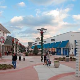 Restaurants Near Jersey Shore Outlets