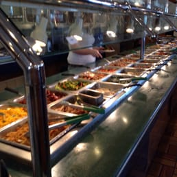 China Buffet Chinese Restaurant Effingham Il