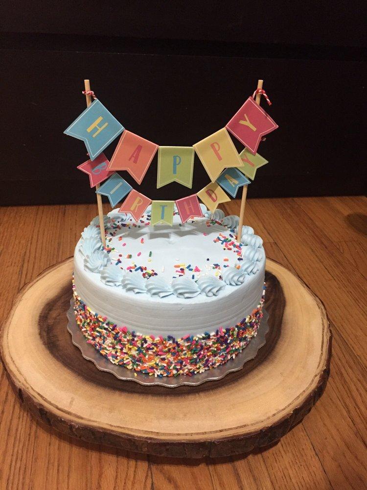 First Birthday Smash Cake By Suzanna Yelp