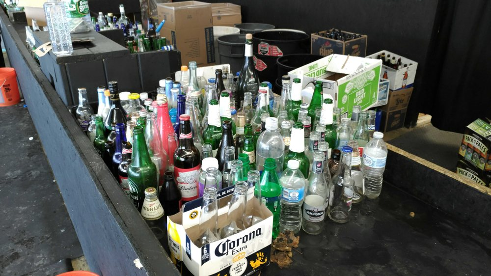 Quick Cans Recycling: 471 East Ridge Rd, Rochester, NY