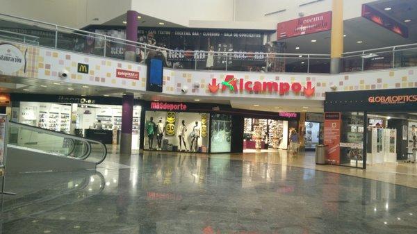 Centro comercial sector 3 shopping centers 28905 - Centro comercial moda shoping ...