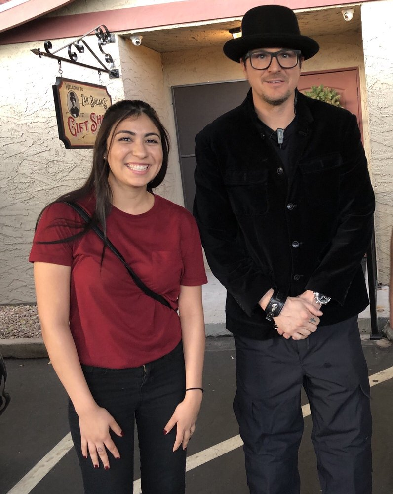Photos For Zak Bagans The Haunted Museum Yelp
