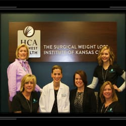 The Surgical Weight Loss Institute Of Kansas City Weight Loss