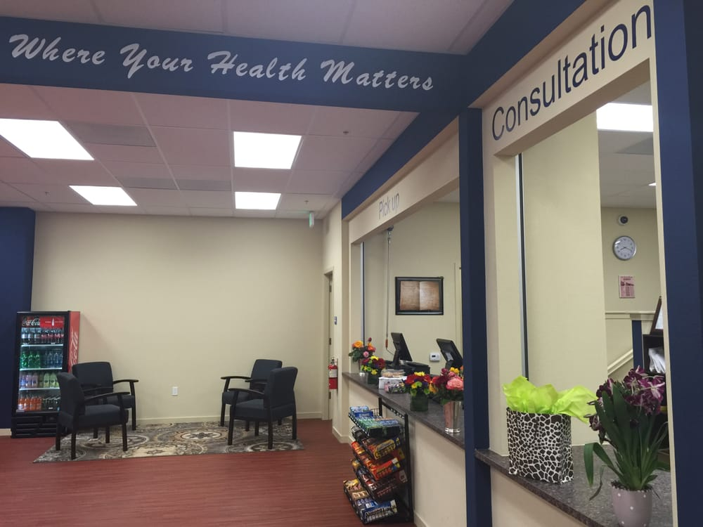 Turlock's New Vision Pharmacy