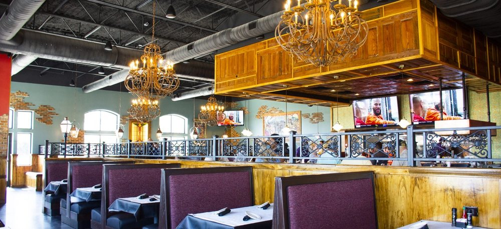 Southern Pearl Oyster House: 9460 Perkins Rd, Baton Rouge, LA