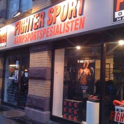 sport outlet oslo